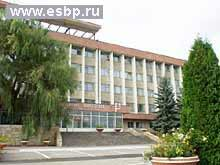 Гинекологические санатории в России и Белоруссии по лечению бесплодия